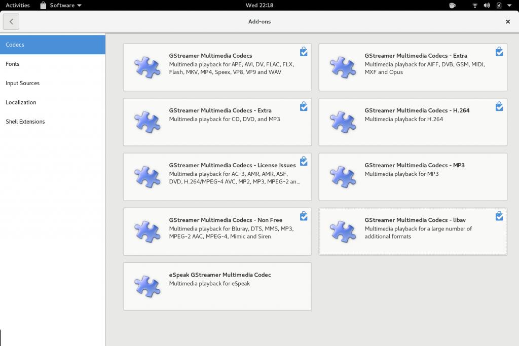 Tweaking Fedora 26 Beta on the Acer Switch Alpha 12   BANCUH